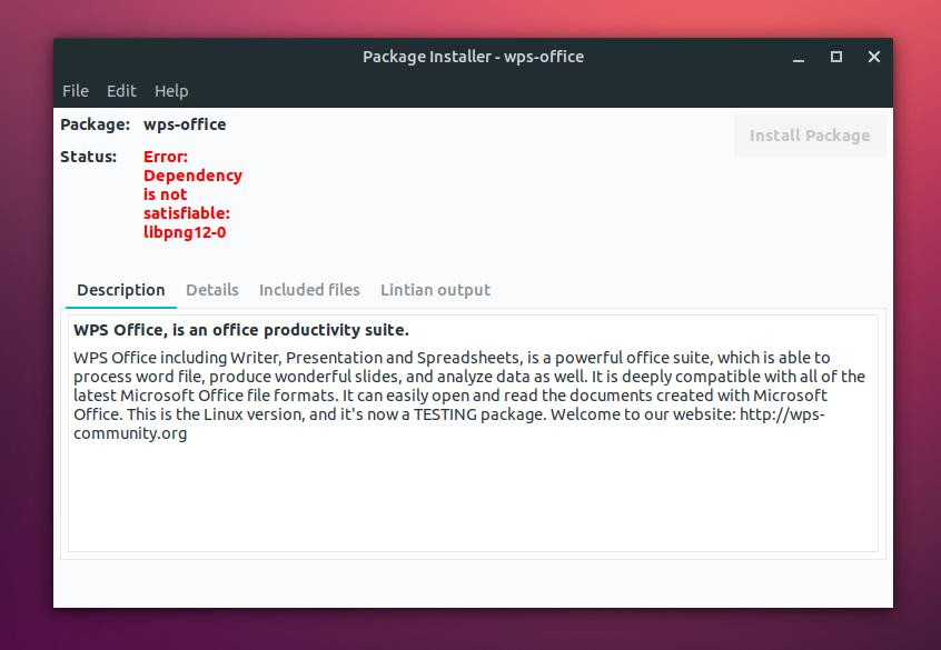 install python 3.4 ubuntu 18.04