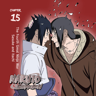 Naruto Shippuden Season 15 Episode 321-348 [END] MP4 Subtitle Indonesia
