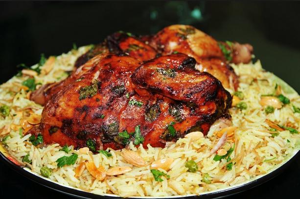 حصريا: أقوى دليل لطرق استخدام الدجاج مطبوخ مشوي وشاورما طبق رمضان  2020-2021