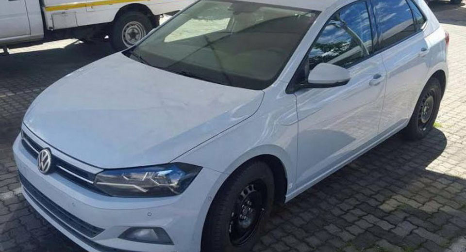 2018 volkswagen cars.  cars new 2018 vw polo set to enter production next month in volkswagen cars s