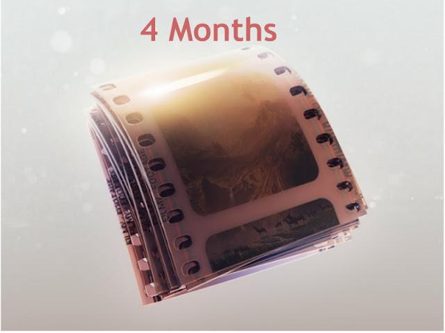 4 Months Subscription