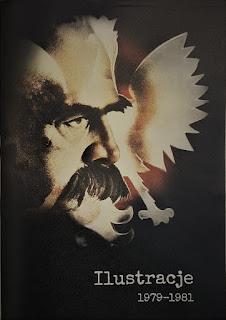 Piłsudski na winiecie