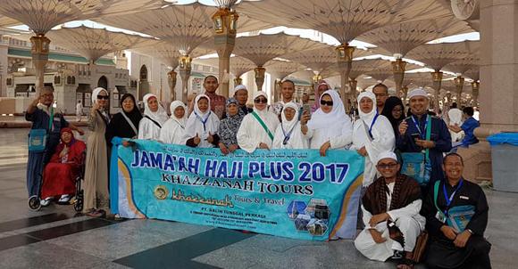 Haji non kuota 2018 langsung berangkat