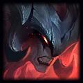 Aatrox, Quỷ Kiếm Darkin