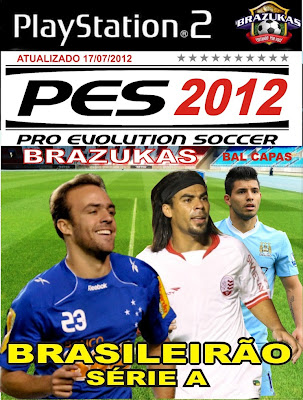patch brazukas pes 2012 ps2