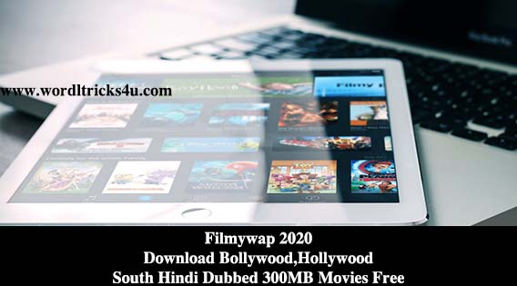 Filmy wap HD Bollywood Movies Download In 300 MB - 2020