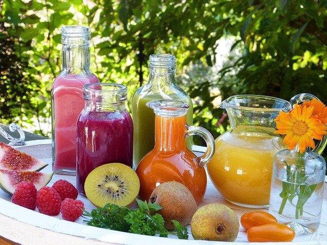 Fruit Juice Business Profitable
