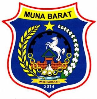 Hasil Penghitungan dan Perolehan suara sementara Pilkada Pilbup Muna Barat 2017, Hasil Hitung Cepat.Quick Count Pilbup 2017 Muna Barat Provinsi Sulawesi Tenggara img