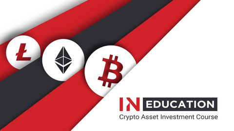Crypto Asset Investment Analysis by Invictus Capital [Free Online Course] - TechCracked