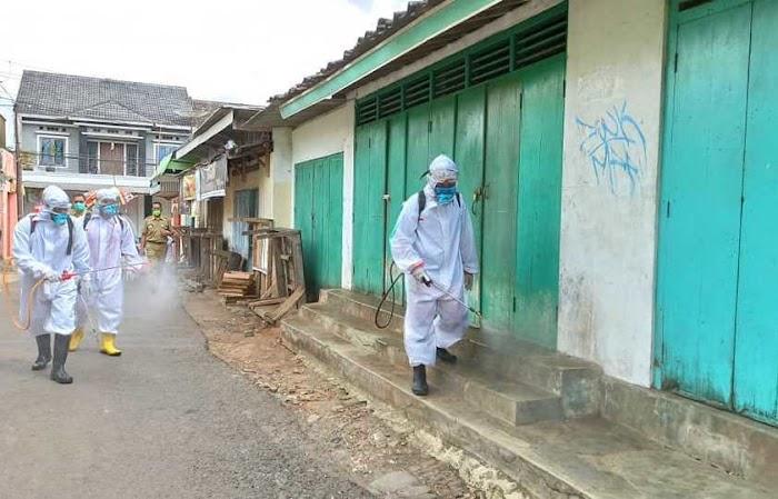 DPRD Lampung Lesty Minta Semua Pasar Steril