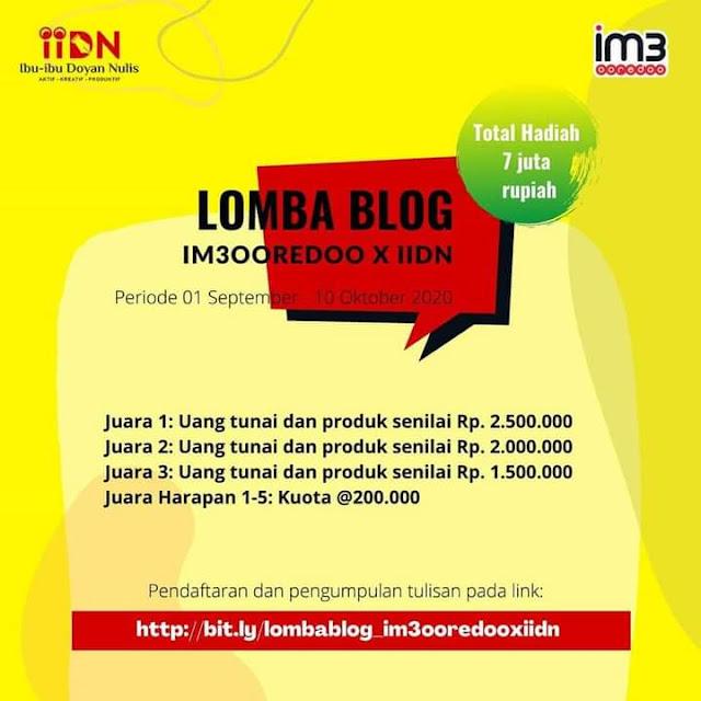 Peluang Penghasilan dari Blog