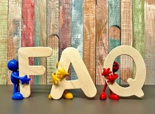 Pertanyaan Siswa-i yang Akan Mengikuti Pendaftaran Online FAAST