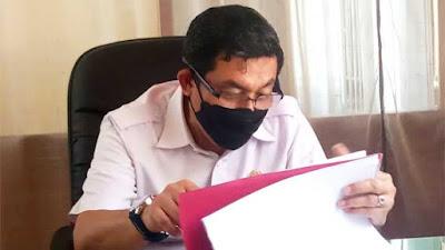 Agar Ramah bagi Kaum Disabilitas, Perpustakaan Muhammad Yamin Direnovasi