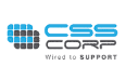 CSS CORP Off Campus Recruitment Drive 2020 Hiring