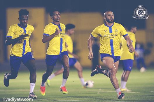 إنطلاق مباريات النصر.. الإثنين القادم