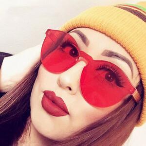 Óculos de sol sem aro