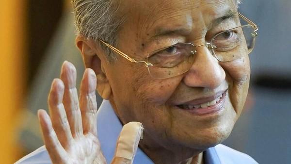 PM Malaysia Muhyiddin Yassin Dikabarkan Akan Mundur Besok, Benarkah?