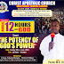 CAC Holy Ghost Revival Centre sets for annual 12 Hours With God programme