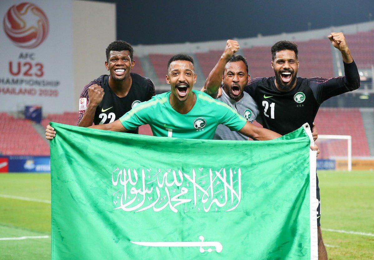 نتيجة مباراة السعودية وكوريا الجنوبية بتاريخ 26-01-2020 كأس آسيا تحت 23 سنة