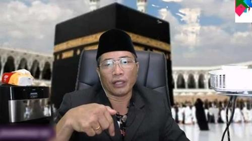 Dilaporkan ke Polisi atas Dugaan Penistaan Agama Islam, Muhamad Kece: Emang Lu Aja yang Bayar Pajak...