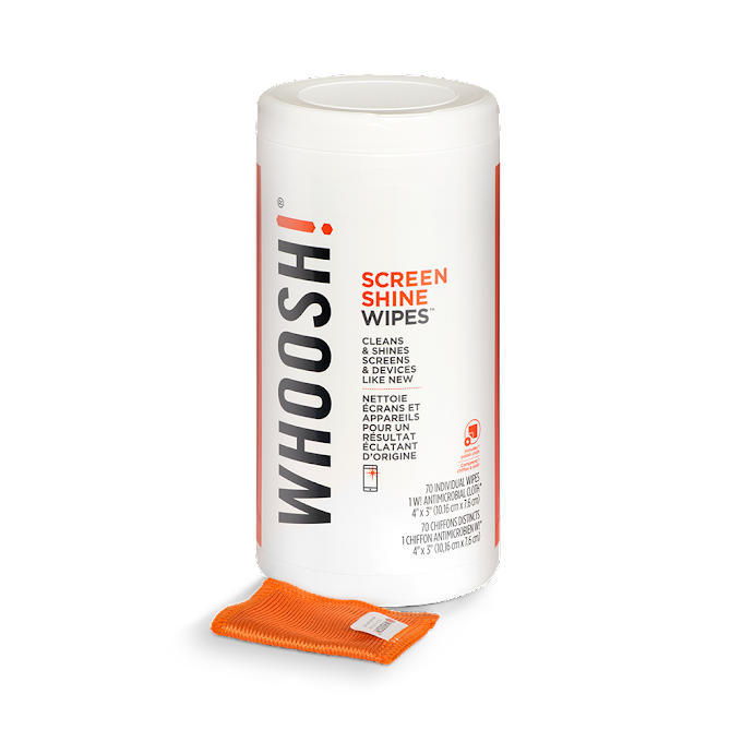 Whoosh! Screen Cleaner review