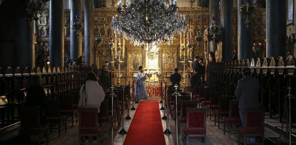 Τουρκία: Λεηλασίες σε ορθόδοξες εκκλησίες
