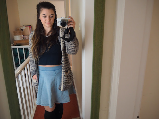 Blogging, H&M, Topshop, Primark, Sunday Outings