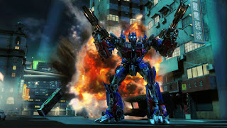 Transformers 2 Revenge Of The Fallen Highly Compressed