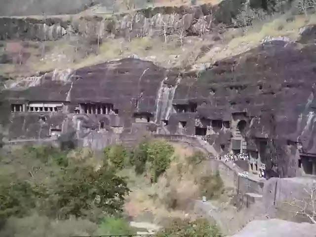 ellora Best Places in India to Visit