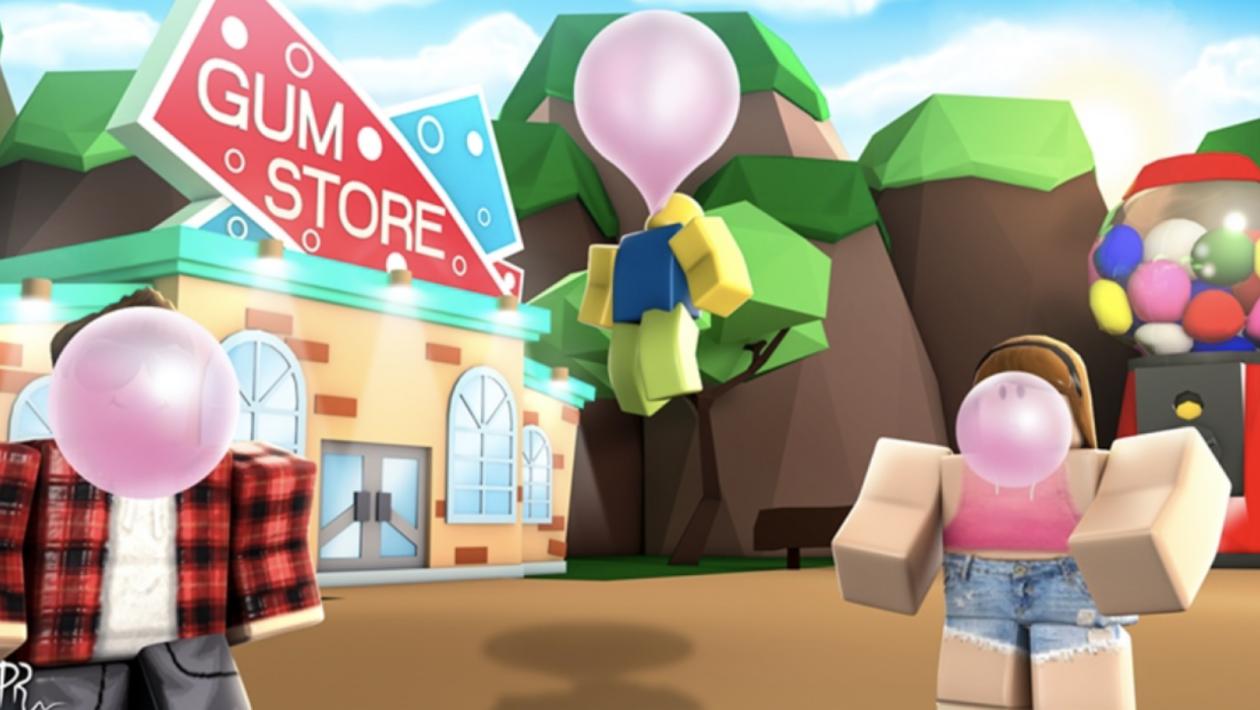 Bubble Gum Simulator - Codes for January 2021