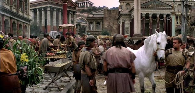Contratos consensuales y Derecho romano