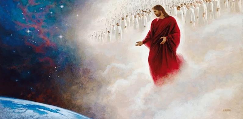 Os sinais do mundo afirmam a vinda Cristo