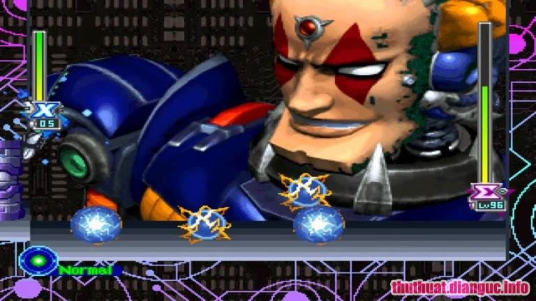 Download Game Megaman X5 Full Crack, Game nhập vai người máy chiến đấu hấp dẫn, Megaman X5, Megaman X5 FREE DOWNLOAD, Megaman X5 full key
