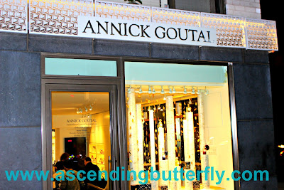 @Sniffapalooza @AnnickGoutalUS Night Birds Holiday Celebration! #Scent #Perfume #Luxury #Fragrance #HolidayParty, Madison Avenue Store