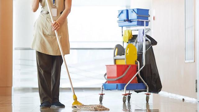 Ζητείται καθαρίστρια για μόνιμη εργασία σε ενοικιαζόμενα διαμερίσματα στο Τολό