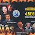 """Vem aí o 11º Congresso de Evangelismo e Missões """"Fronteira em Chamas"""" em Santiago"""