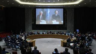 مندوب تركيا بالأمم المتحدة: أي استهداف لأمن تركيا وجنودها لن يمر دون عقاب