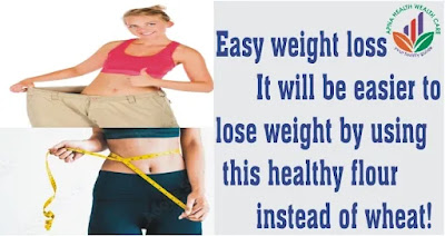 Easy weight loss: