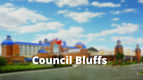 Iowa best place Council Bluffs