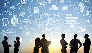 Manfaat Teknologi Informasi Dalam Berbagai Bidang Pekerjaan