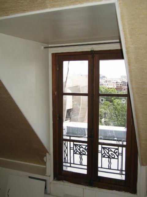 MDB Projects  Interior Design Services N 2  Total Renovation  9M2 Chambre de Bonne  Studette