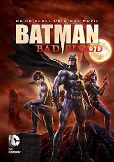 Batman: Mala sangre (2016) Online