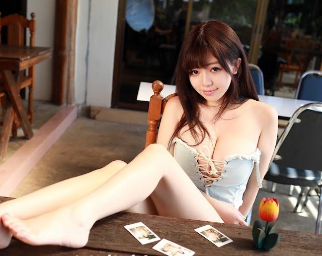 Hot girl xinh xắn với bộ ảnh siêu kute