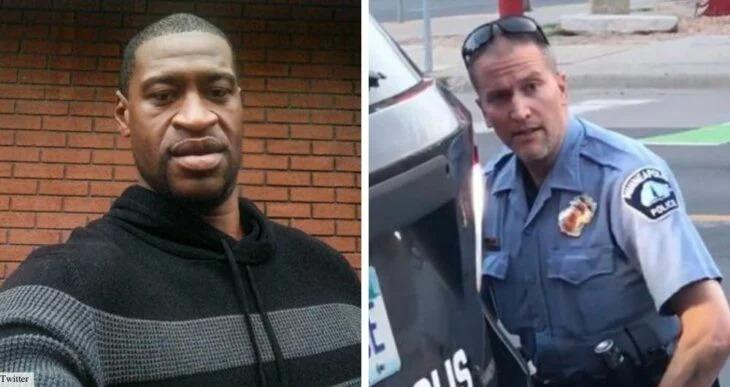 Condenan a 22 años de cárcel a asesino de George Floyd