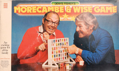 The Morecambe & Wise Game