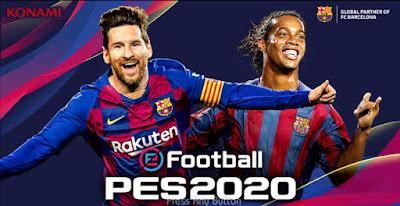PES 2013 PESEdit Minosta4u Season 2019/2020