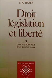 Télécharger Livre Gratuit Droit et législation et liberté, Volume 3 pdf