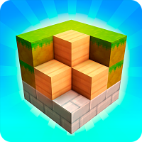 Tải Game Block Craft 3D Game Xây Dựng Hack Full Vàng Cho Android