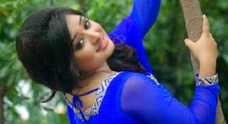 bd actress racy hot