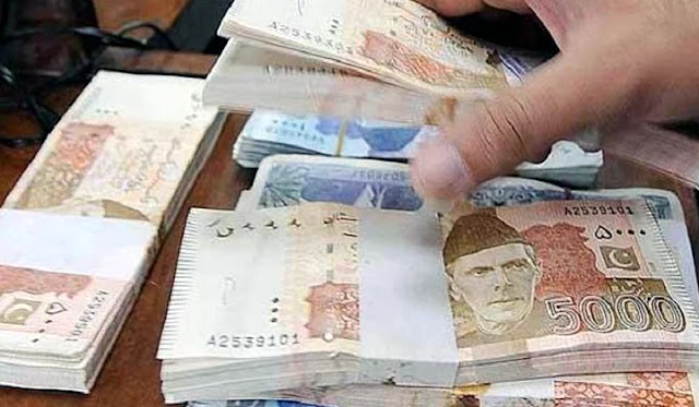 The principal review report has announced anomalies and debasement to the tune of Rs270 billion out of 40 government divisions and services under its residency.
